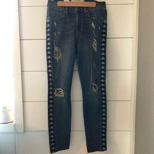 Miss Me Jeans - super cute!